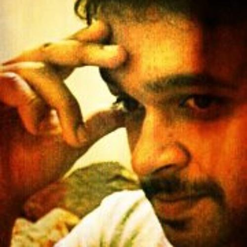 Chanjal Gopinathan's avatar