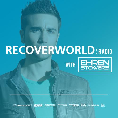 RECOVERWORLD: Radio's avatar