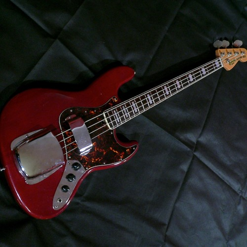 Oakland & Co Jazz Bass's avatar
