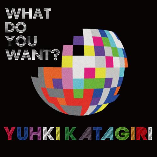 YUHKI KATAGIRI's avatar