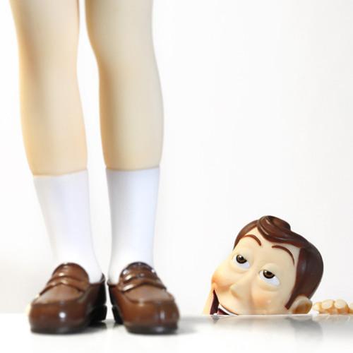 Nasty Woody's avatar