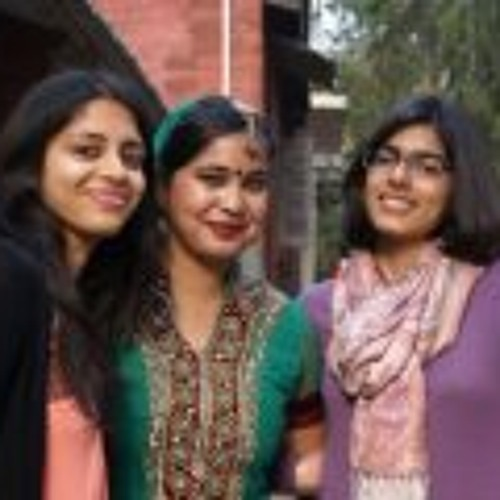 Reeti Singh's avatar