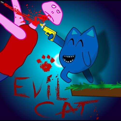 Evil Cat's avatar