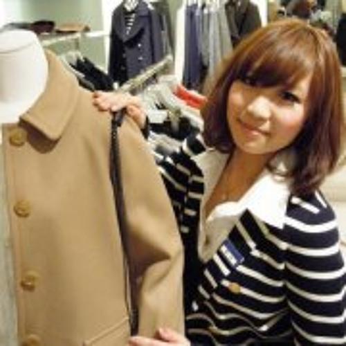 Shoko Aotani's avatar