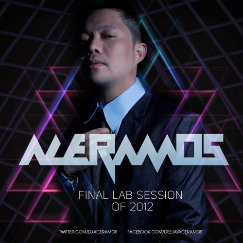 DJ Ace Ramos's avatar