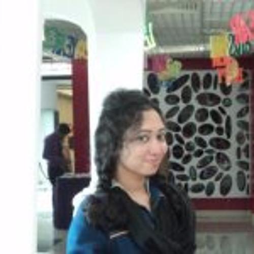 Sharmin Mou's avatar