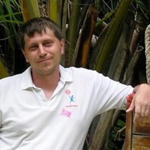 Volodymyr Prokurashko's avatar
