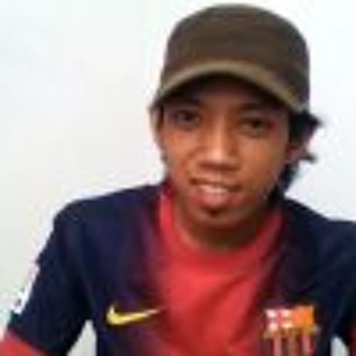 Ahmad Asto's avatar