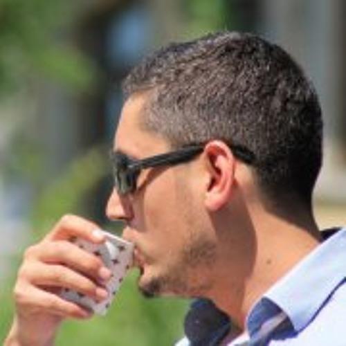 Gurhan Sayer's avatar