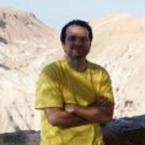 Pavel Kheyfets's avatar