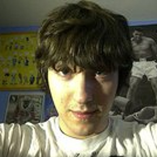 Joe Talento's avatar