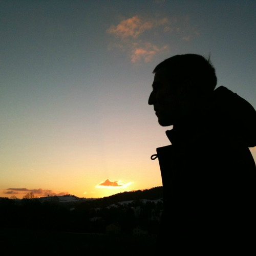 Colin Borkenstab's avatar
