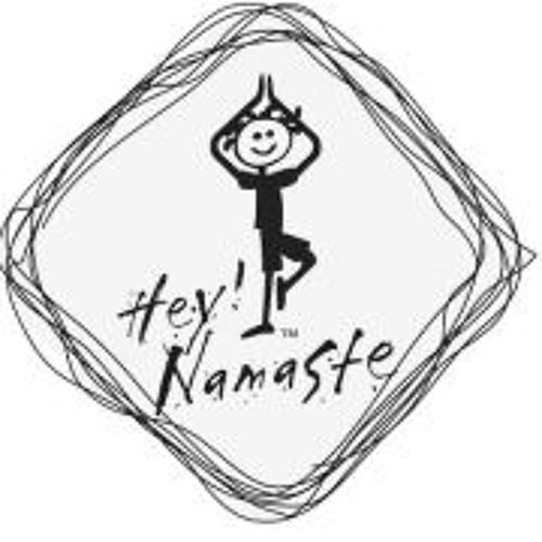 Namaste David's avatar