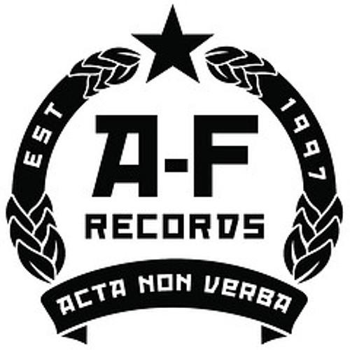 A-F Records's avatar