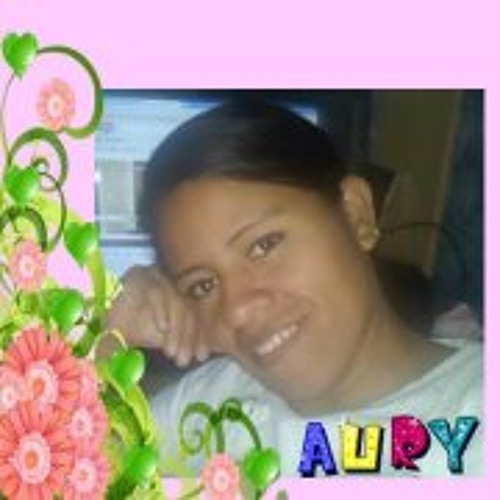 Aury Gomez's avatar