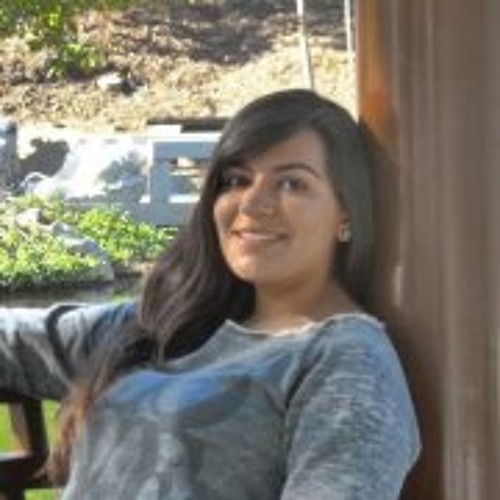 Natalia Orizaga's avatar