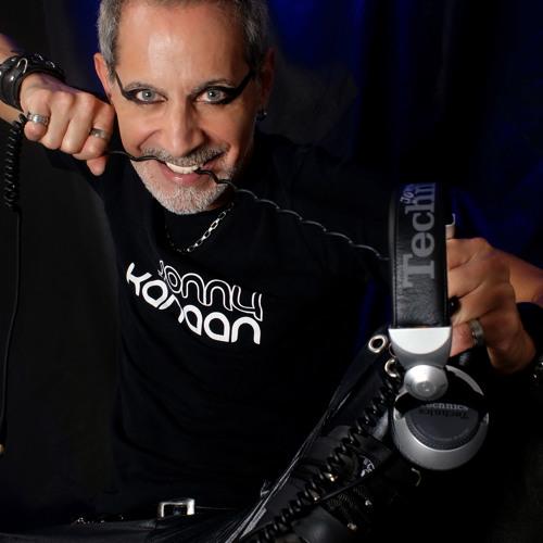 dj jonny kanaan's avatar