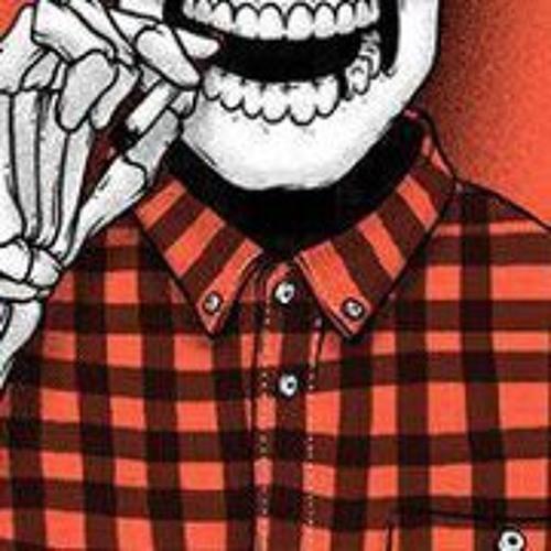 Moss Ghannane's avatar