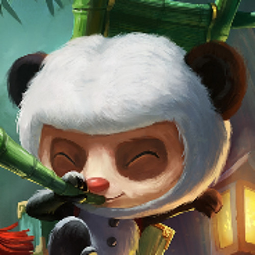 CrimsonRedx's avatar