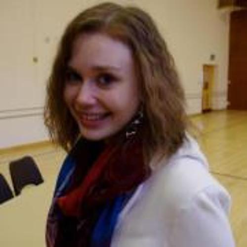 Jemma Hutchinson's avatar