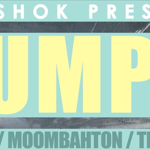 PUMP'T 15 Min Promo Mix