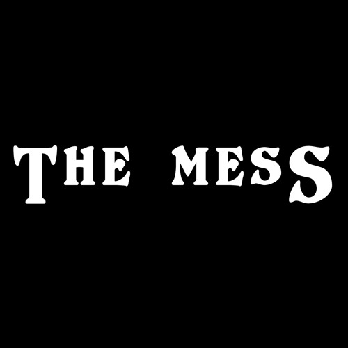 The Mess Official's avatar