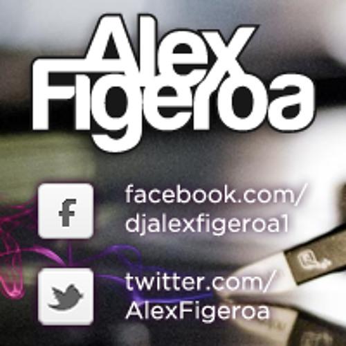 Alex Figeroa's avatar
