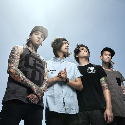 Pierce The Veil Music's avatar