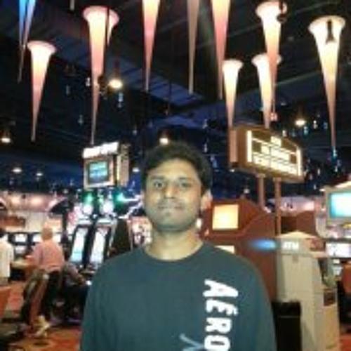 Vishnu Chowdary 1's avatar