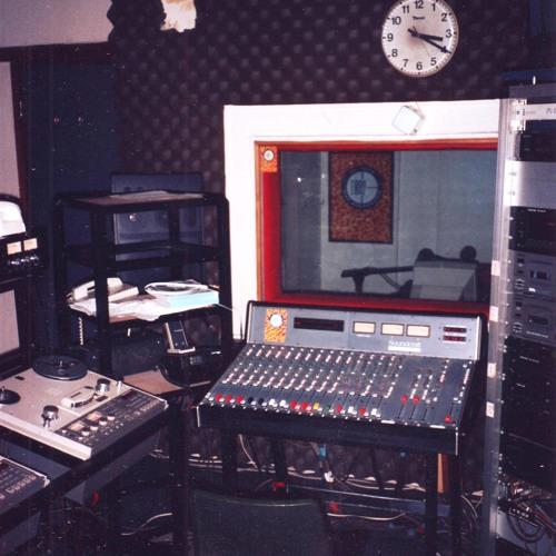 Terazijski Teleport - radio igra, produkcija FMK Radio, maj 2014