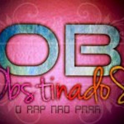 Obstinados's avatar