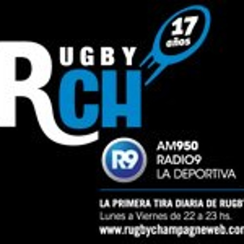 Rugby Champagne's avatar