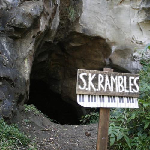 S.K.Rambles's avatar