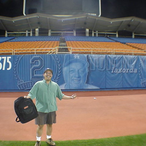 Dodgers Blue Heaven's avatar