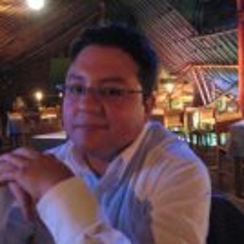 César Roberto Ocaña's avatar