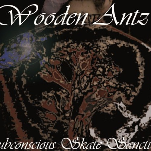 Wooden Antz's avatar