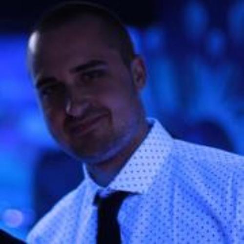 Justin Smith 159's avatar