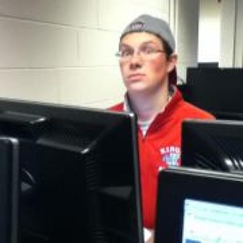 Blake Alton Masencamp's avatar