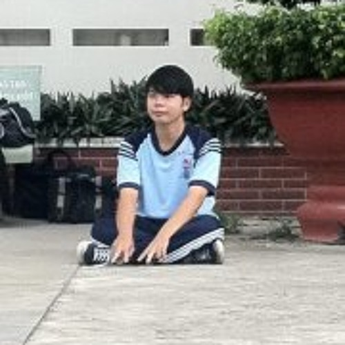 Truong Duy Tan's avatar