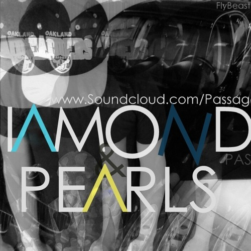 PASSAGE! Musik's avatar