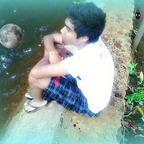 Swadesh Ansaram's avatar