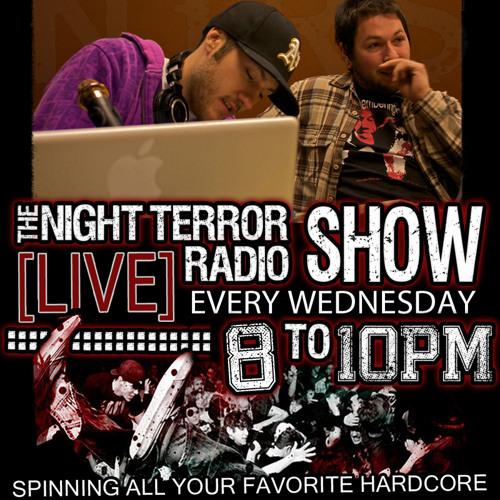 Night Terror Radio 14's avatar