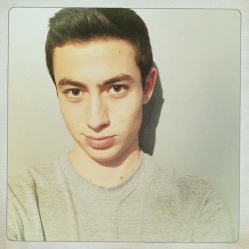 Nathan Canterbury's avatar