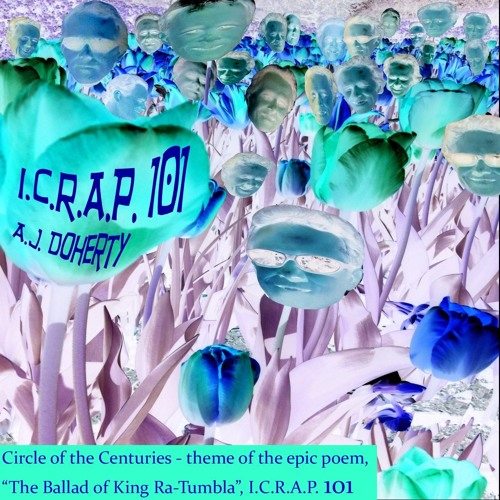 I.C.R.A.P.'s avatar