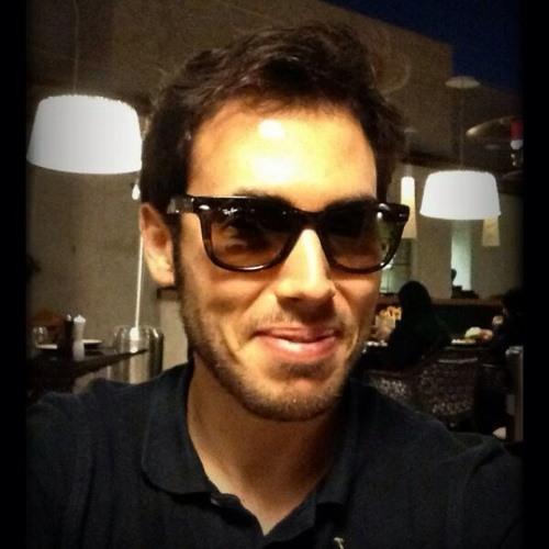 Joseluich's avatar