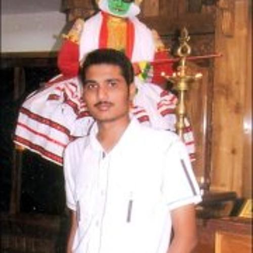 Sandeep Vazrapu's avatar