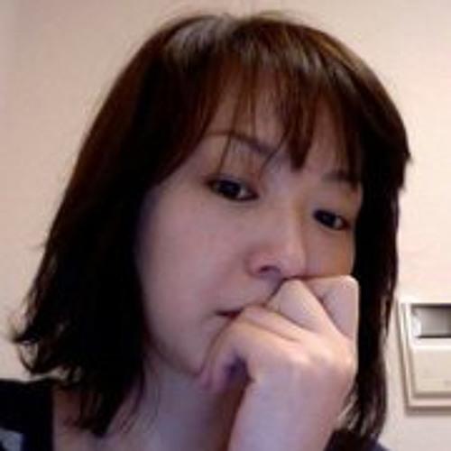 Kayoko Asano's avatar