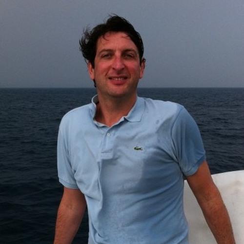 Mark Van Gennep's avatar