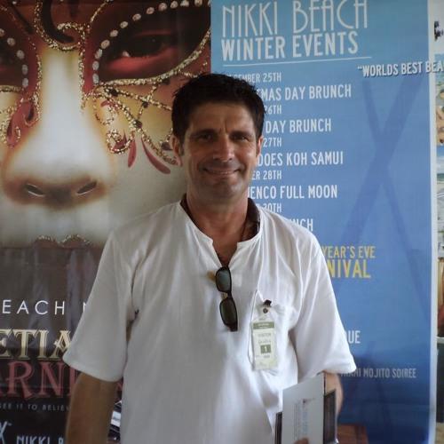 Eric Nikki Beach's avatar
