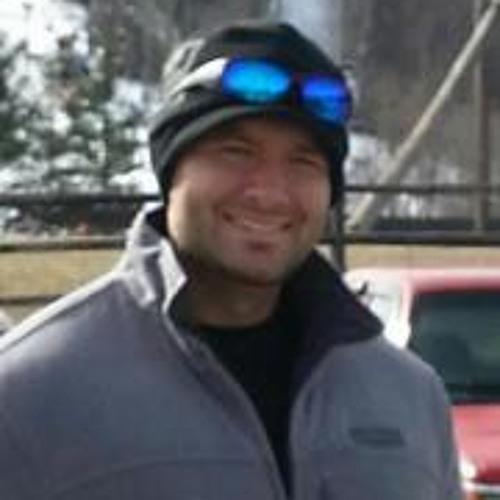 Eddie Costello's avatar